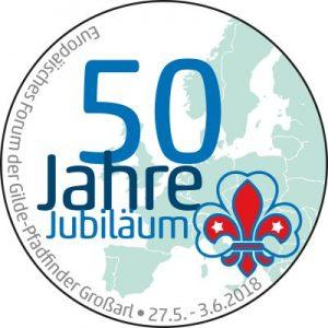Logo Großarl 2018