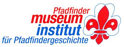 Logo des Pfadfindermuseums