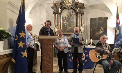 Georgs-Messe im Kahlenbergerdorf