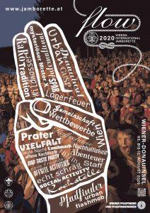 FLOW Vienna International Jamborette 2020