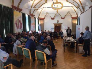 Bundesforum in Zeillern 2019: Plenum