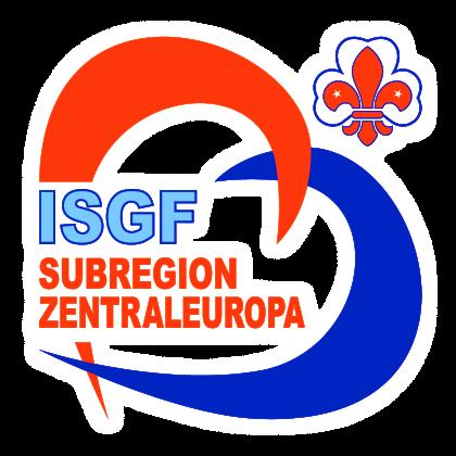Logo ISGF Subregion Zentraleuropa