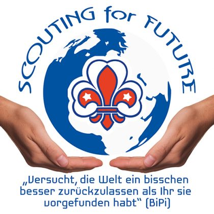 Bundesforum Zeillern 2020: Scouting For Future