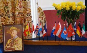 Treffen der Subregion Westeuropa in Eastbourne, GB