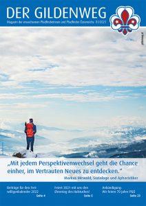 Gildenweg Ausgabe 1 2021