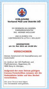 Gedenkfeier_Werner-2021 verschoben
