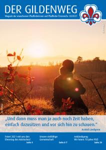 Gildenweg Ausgabe 2 2021