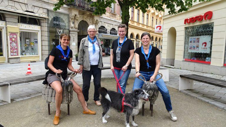 2021 ScoutScarfDay Gilde Baden