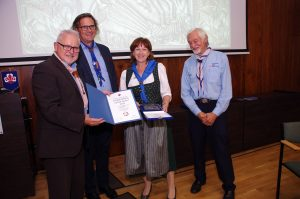 "Gilde-Aktiv-Preis 2019 ""Soziales Wirken"""