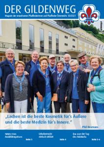 Gildenweg Ausgabe 3 2021