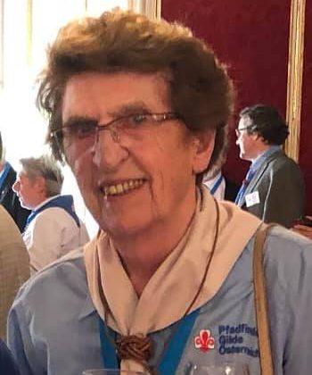Nachruf ehemalige Weltpräsidentin Schopper Greti